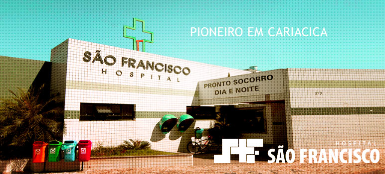 Hospital Sao Francisco